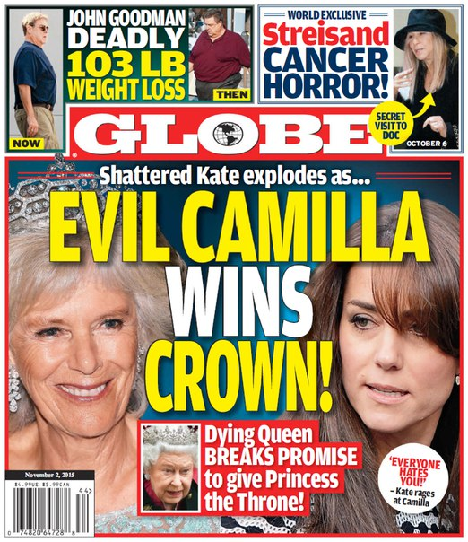 Download Globe - November 2, 2015