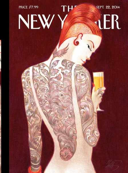 Download The New Yorker – September 22, 2014
