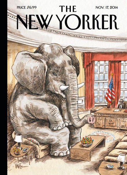 Download The New Yorker - November 17 2014