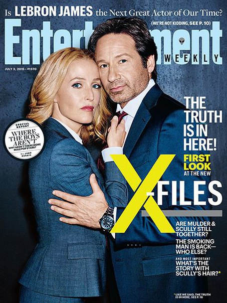 Download Entertainment Weekly - 3 July 2015