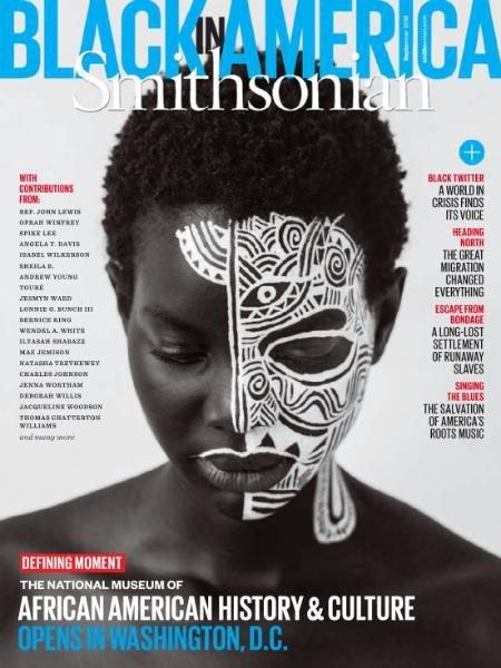 Download Smithsonian Magazine - September 2016