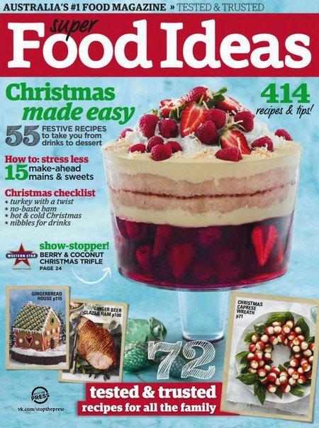Super food ideas december 2015 pdf download free super food ideas december 2015 forumfinder Choice Image