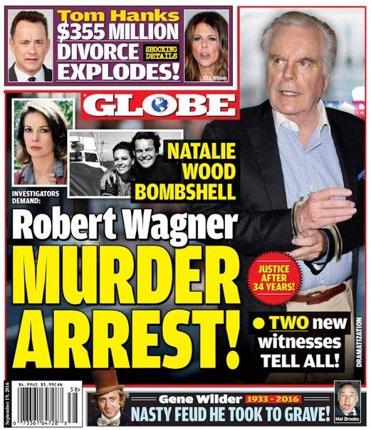 Download Globe - September 19, 2016
