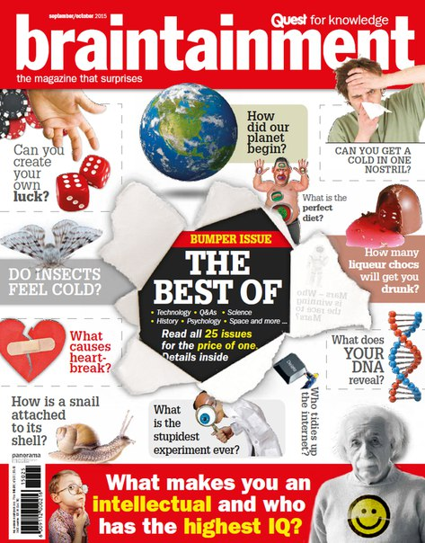 Download Braintainment - October 2015 ZA