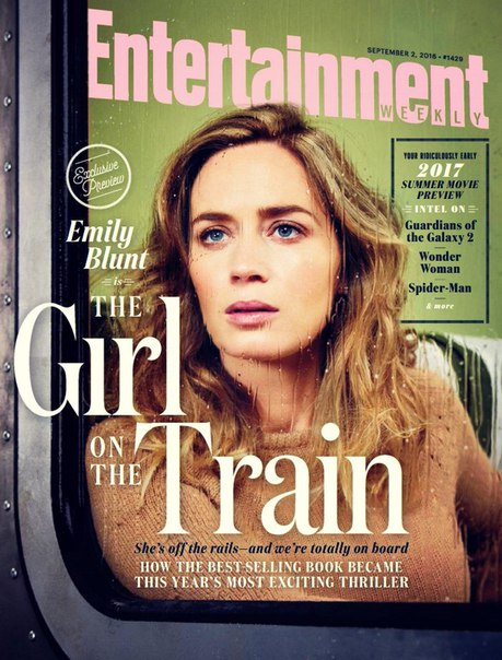 Download Entertainment Weekly – September 2, 2016