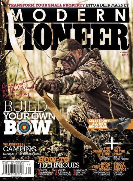 Download Modern Pioneer - June-July 2016
