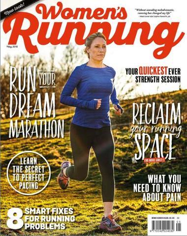 Download Women s Running - May 2016