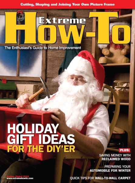 Download Extreme How-To - Holiday 2015