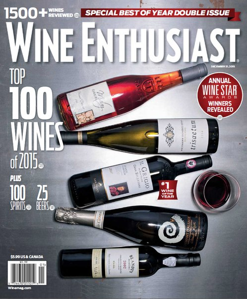Download Wine Enthusiast - December 31, 2015