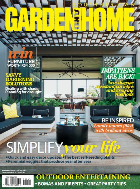 Download Garden And Home - November 2015