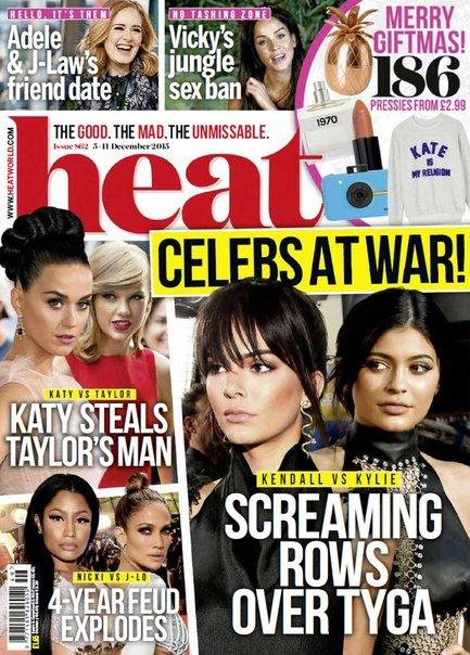 Download Heat - December 5, 2015