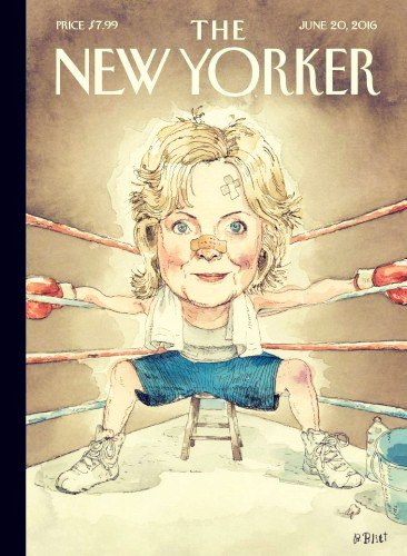 Download The New Yorker June 20 2016