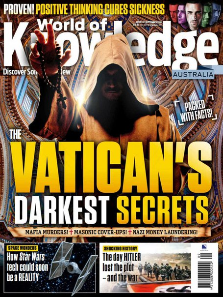 Download World of Knowledge - September 2016