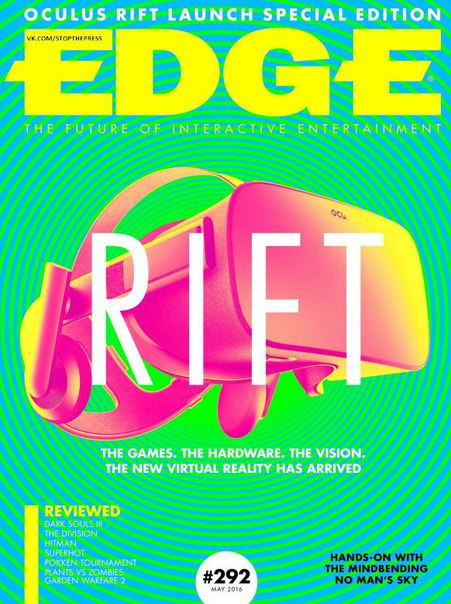 Download Edge - May 2016