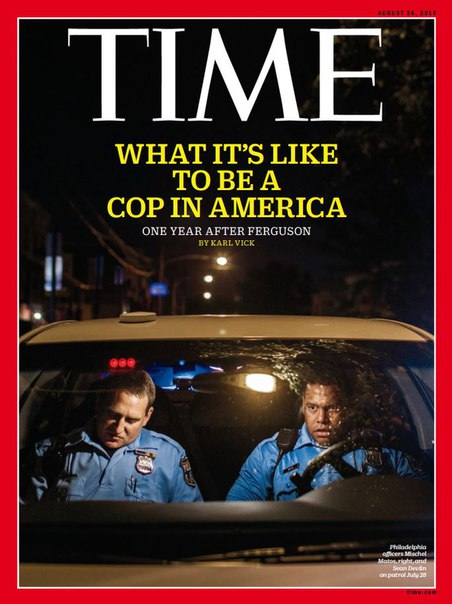 Download Time Magazine - August 24, 2015