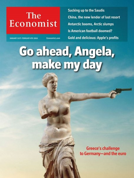 Download The Economist - February 6, 2015