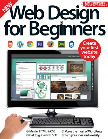 Download Web Design For Beginners 7th Edition
