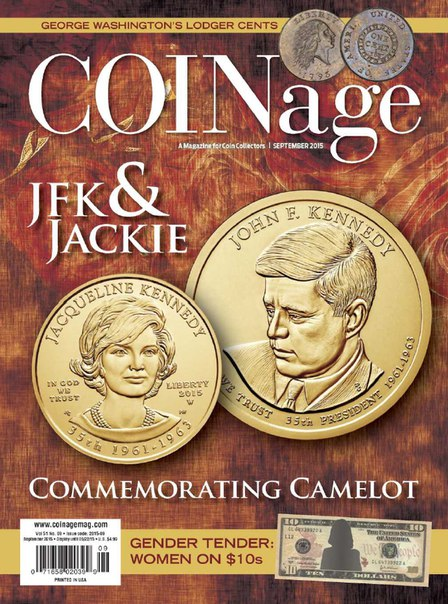 Download COINage - September 2015