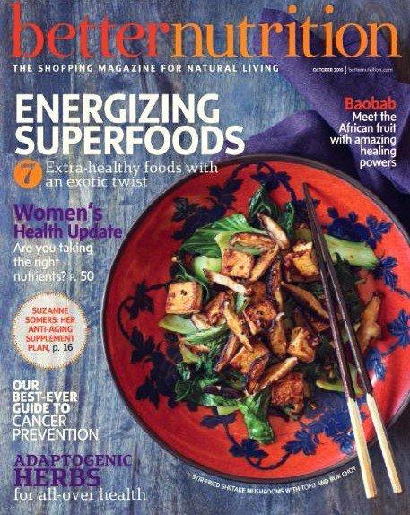 Download Better Nutrition - October 2016