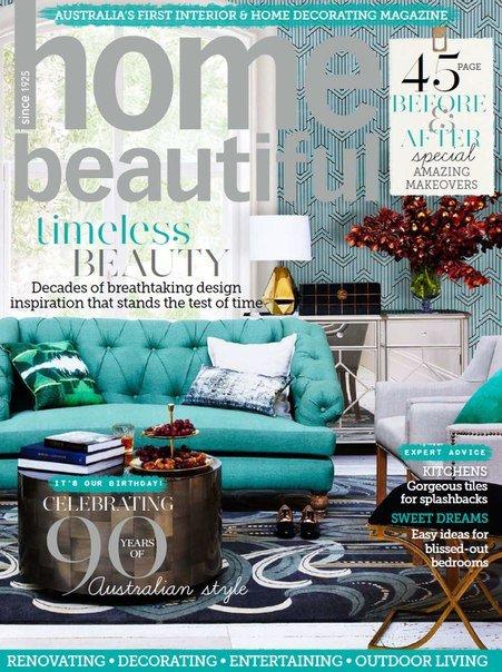 Download Home Beautiful - November 2015