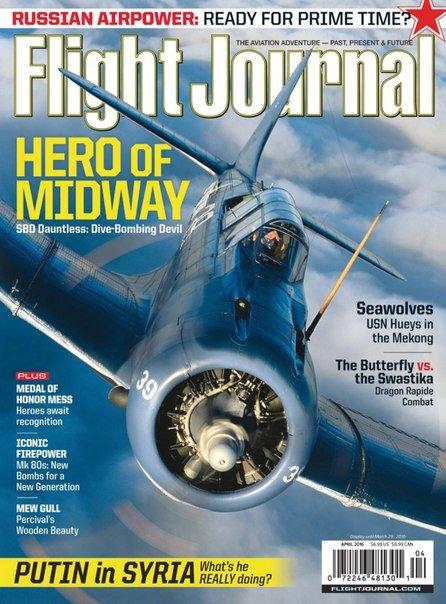 Download Flight Journal - April 2016