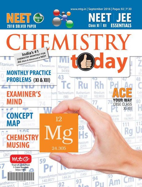 Download Chemistry Today - September 2016