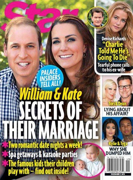 Star Magazine – December 7, 2015