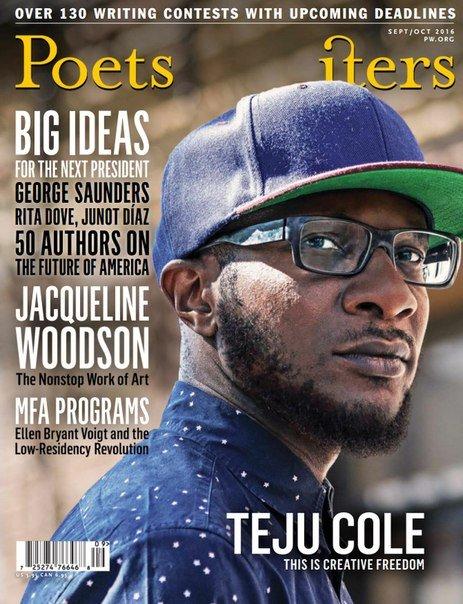 Download Poets & Writers Magazine – September-October 2016