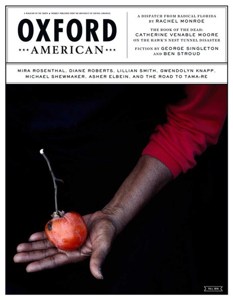Download The Oxford American - Fall 2016