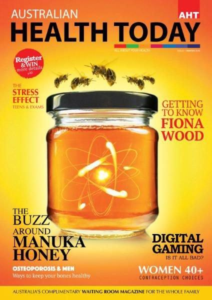 Download Australian Health Today - Winter 2016