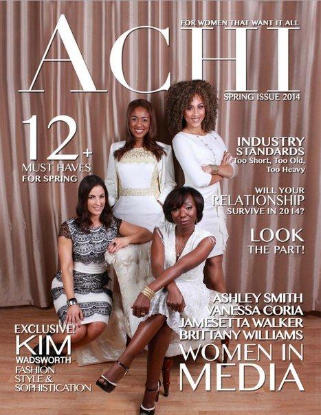 Download ACHI Magazine 2014 01 03