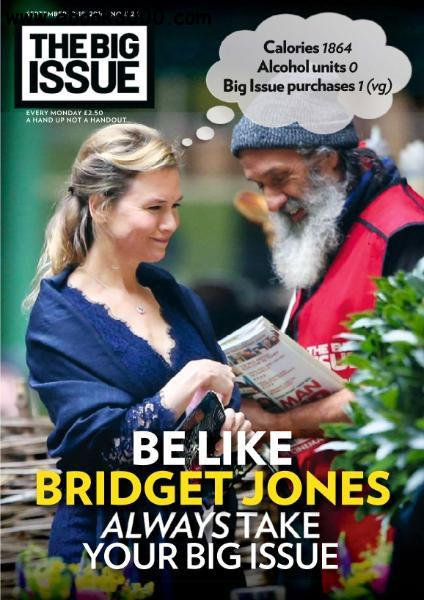 Download The Big Issue September 12 2016