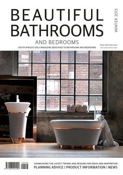 Download Beautiful Bathrooms and Bedrooms - Winter 2015
