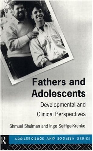 Download Fathers and Adolescents Developmental and Clinical Perspectives