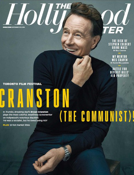 Download The Hollywood Reporter - September 11, 2015