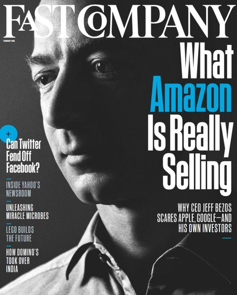 Download Fast Company - February 2015