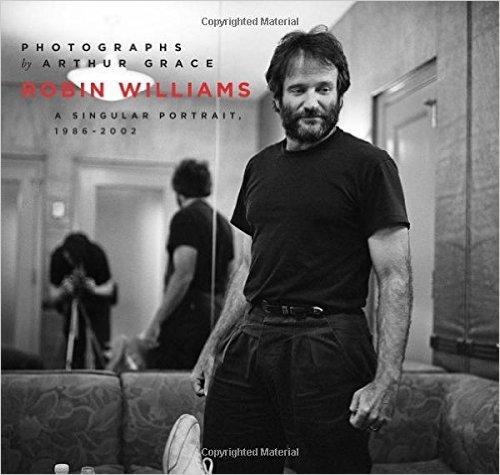Download Robin Williams A Singular Portrait- 1986-2002