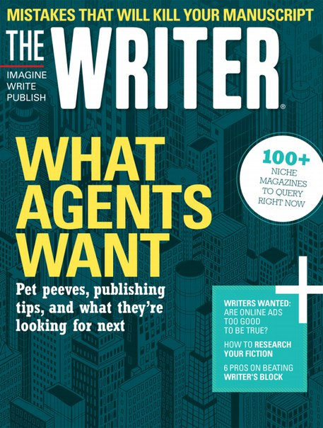 Download The Writer – October 2016