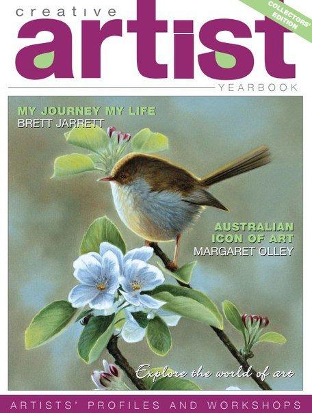 Download Creative Artist - Yearbook 2016