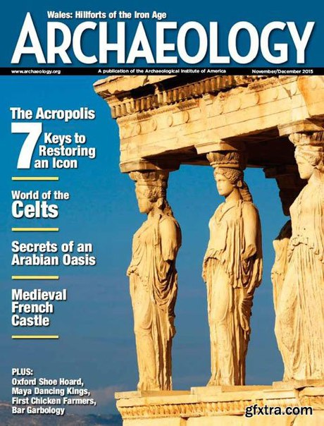 Download Archaeology - December 2015
