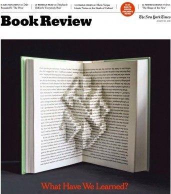 The New York Times Book Review – 23 August 2015