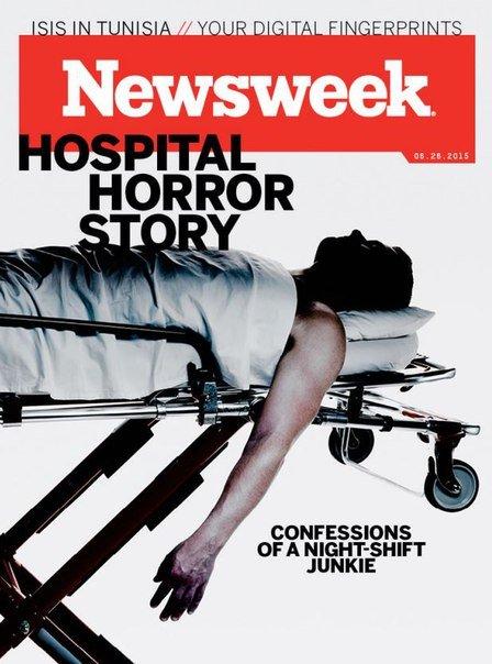 Download Newsweek - June 26, 2015
