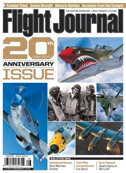 Download Flight Journal - August 2016
