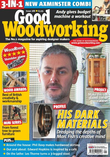 Download Good Woodworking - January 2015