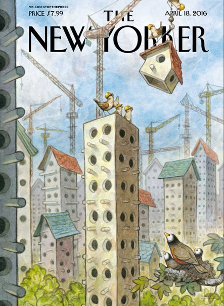 Download The New Yorker - April 18, 2016