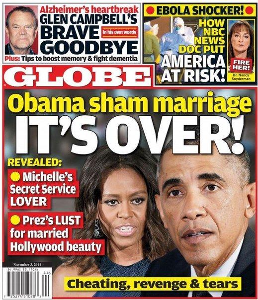 Download Globe - November 3, 2014