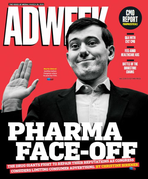 Download Adweek - 28 March 2016