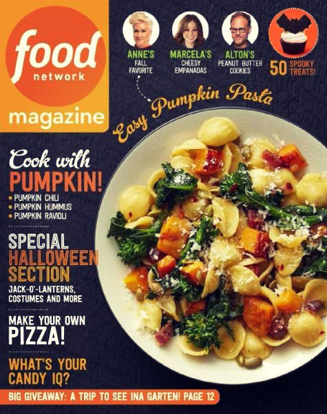 Download Food Network - October 2016 (1)