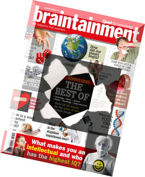 Download Braintainment - September-October 2015