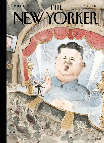 Download The New Yorker - February 16, 2015